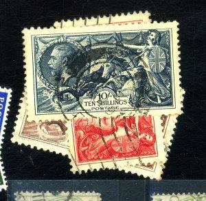 GB #222-4 USED VF-XF Cat $150