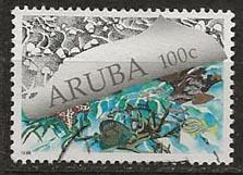 Aruba 68 [U] willmer