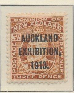 New Zealand Stamp Scott #133e, Mint Hinged - Free U.S. Shipping, Free Worldwi...