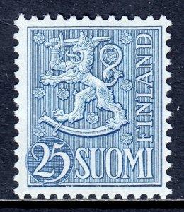 Finland - Scott #321 - MH - SCV $4.50