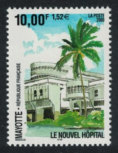 Mayotte New Hospital SG#115