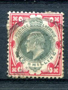 Great Britain #138a  Used VF    - Lakeshore Philatelics