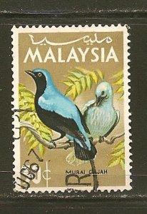 Malaysia 21 Used