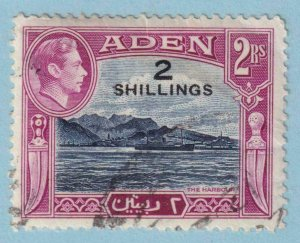 ADEN 44  USED - NO FAULTS EXTRA FINE!