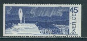 Sweden 857  Used (4