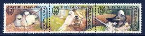 Norfolk Island 273-275 used SCV $ 1.10 (RS)