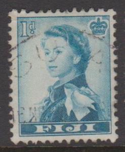 Fiji Sc#148 Used