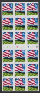 UNITED STATES SC# 2919a  PL#V1111 VF MNH 1995