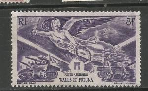 FRENCH COLONIES, C1, NG, ANGEL FUTUNA