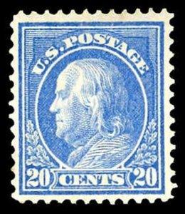 U.S. WASH-FRANK. ISSUES 419  Mint (ID # 78555)