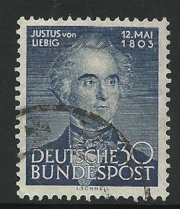 Germany # 695, Used