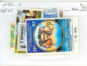 New Caledonia Scott 405-427     [ID#422962]