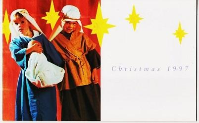 Australia.1997 Christmas Pres.Pack. Unmounted Mint