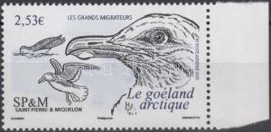 Saint Pierre et Miquelon stamp Migrating birds MNH 2006 Mi 956 WS134538