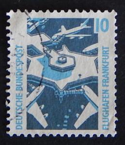 Germany DDR, №13-(52-4R)