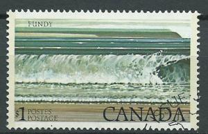 Canada SG 884  Philatelic Bureau Cancel