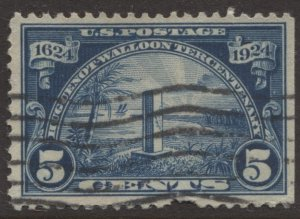 STAMP STATION PERTH US #616 Used