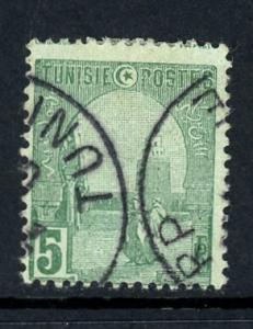 Tunisia 32 Used