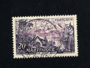 France #780 used VF 1955  PD