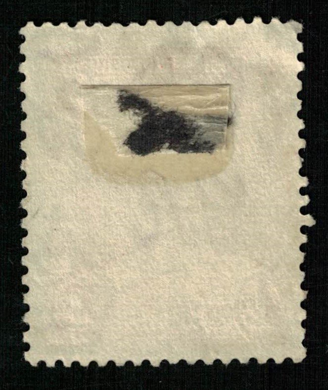 Barbados, 1925-1935, Inscription POSTAGE & REVENUE, 1 d (T-5983)