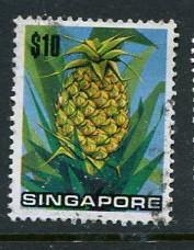 Singapore #201 Used (Box1)