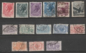 Italy Used Lot #190808-01