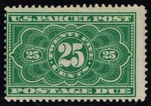 US #JQ5 Parcel Post Postage Due; MNH (2Stars)