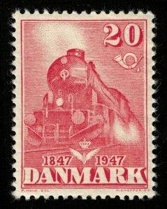 1947, DANMARK, 20 (RT-1259)