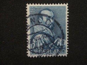 Netherlands #B80 Used WDWPhilatelic (H5K7)