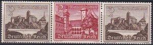 Germany MI#W145 F-VF Unused CV $18.00 (Z2613)