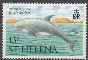 St Helena #484 MNH  (K1056)