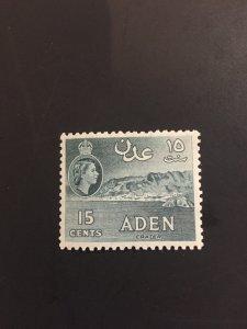 *Aden #50a*