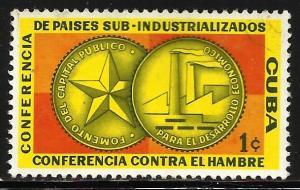 Cuba 1961 Scott# 663 Used