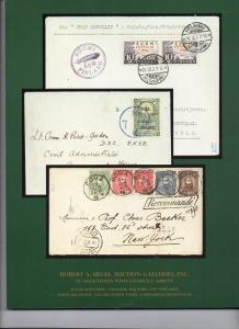 Siegel World Wide Stamps and Postal History