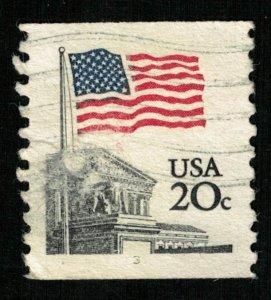 USA, 20c (Т-9768)