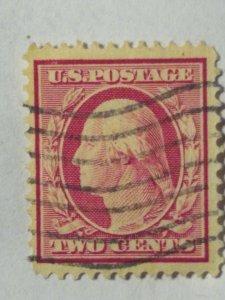 U.S. #332 used VF