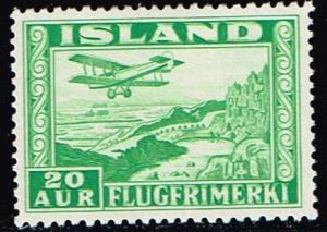 Iceland # C16 MLH
