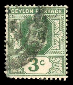 Ceylon 179 Used