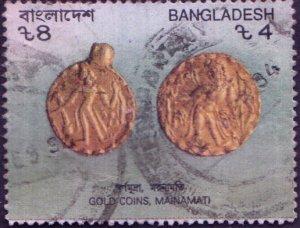 Bangladesh #400d   Used