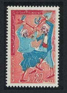 Algeria Labour Day 1v SG#421