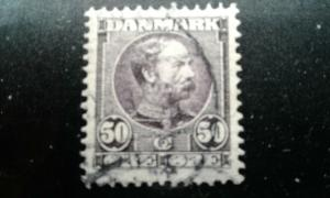 Denmark #68 used e194.4149