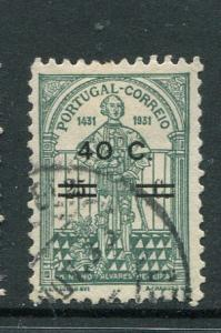 Portugal #551 Used - penny auction