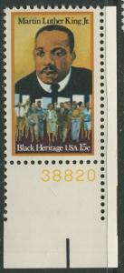 STAMP STATIOM PERTH USA #1771  MNH OG 1979  CV$0.40.