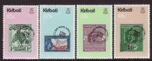 1979 Kiribati Rowland Hill Set Mint