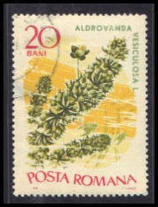 Romania CTO DG Very Fine ZA6897