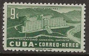 Cuba C107 h