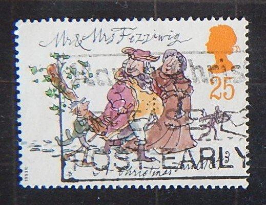 Great Britain (1887-T)