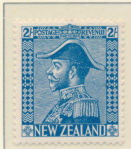 New Zealand Stamp Scott #182, Mint Lightly Hinged - Free U.S. Shipping, Free ...