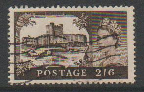 Great Britain SG 759  Used