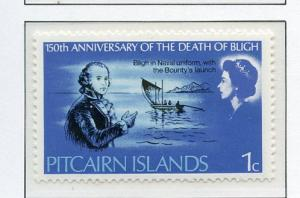 Pitcairn Islands MNH Scott Cat. # 85